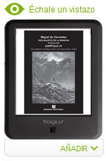 Capítulo 21 de Don Quijote de la Mancha, de Miguel de Cervantes, al castellano actual
