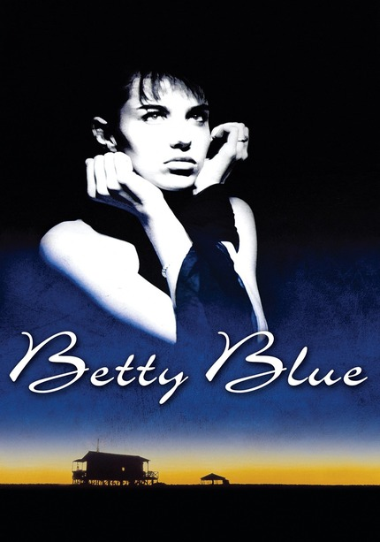 Béatrice Dalle, como Betty Blue
