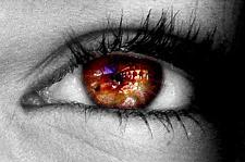 Las intenciones de los ojos