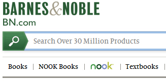 Nook Book distribuidora digital