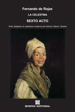 Cubierta ebook La Celestina. Sexto acto.pmd