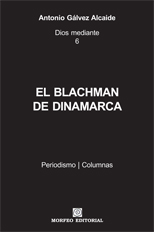 Ebook El Blachman de Dinamarca