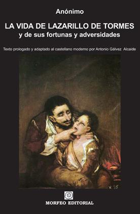 El Lazarillo, en castellano moderno